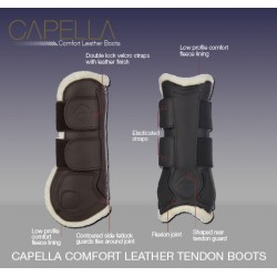 Capella Comfort Leather...